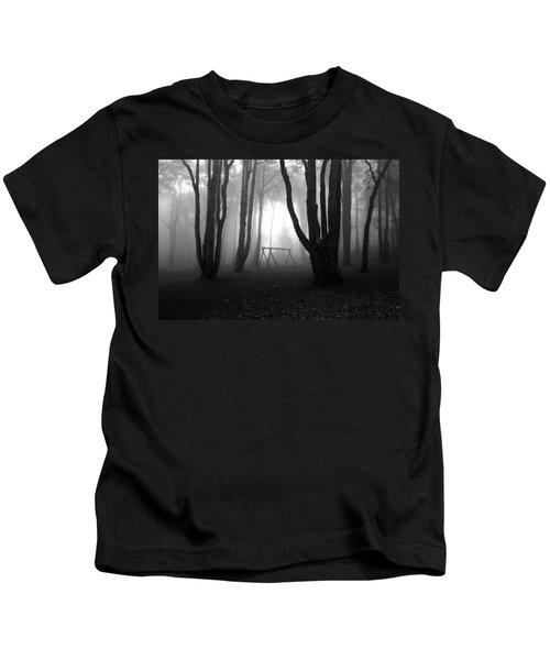 No Man's Land Kids T-Shirt