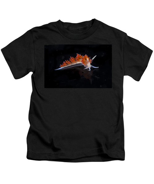 Nudibranch Kids T-Shirt