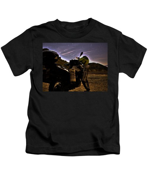 Oak Canyon 3 Am Kids T-Shirt