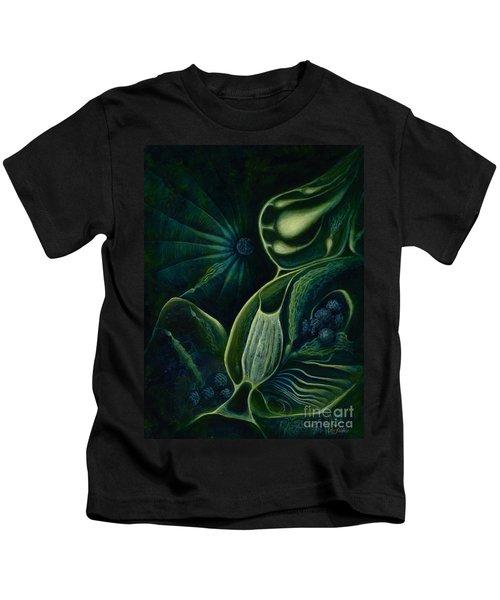 Ocean Mother Kids T-Shirt
