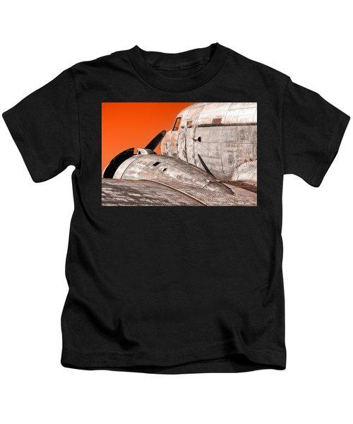 Old Bird Kids T-Shirt