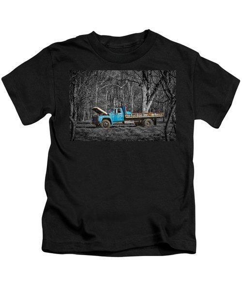 Old Blue Kids T-Shirt