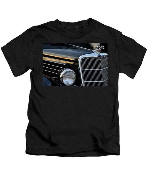 Old Classic Kids T-Shirt