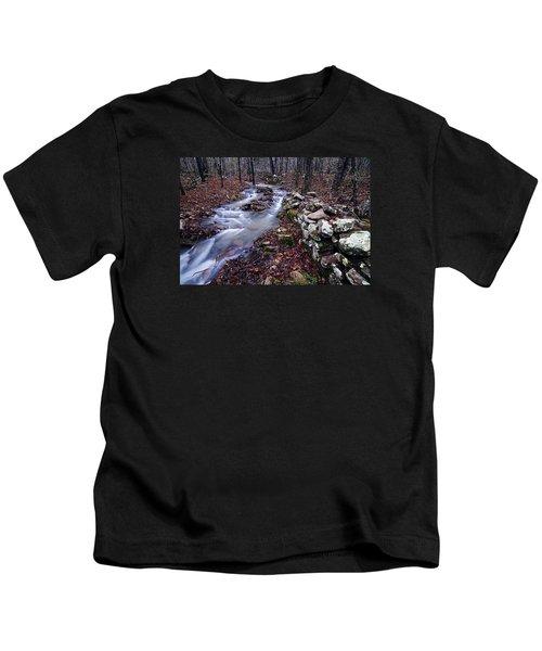 Old Homestead Kids T-Shirt