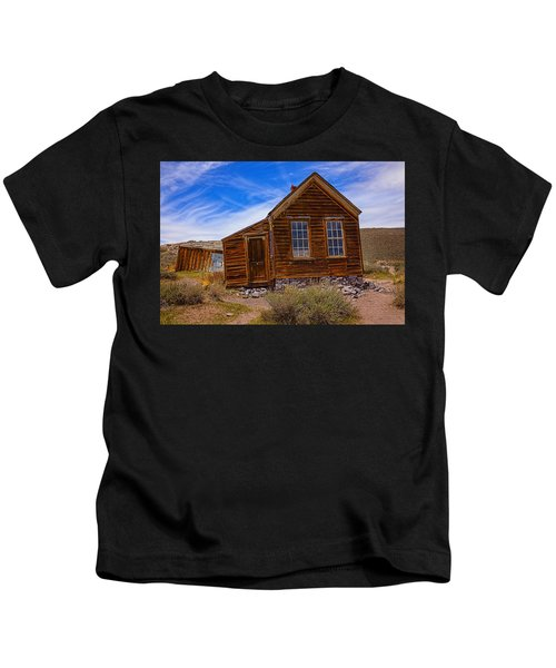 Old House Bodie Kids T-Shirt