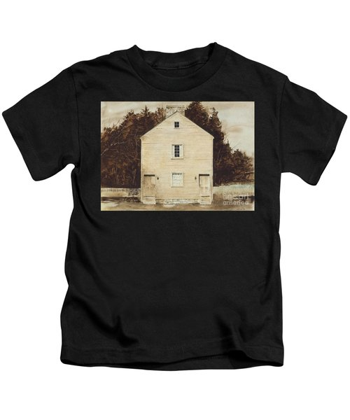 Old Ministry's Shop Kids T-Shirt