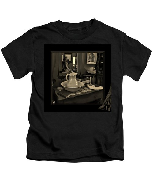 Old Reflections Kids T-Shirt