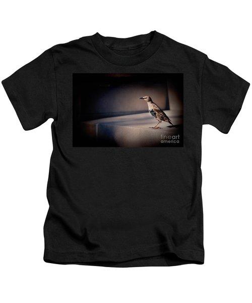 On Guard Kids T-Shirt