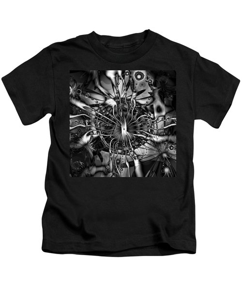 Only At Night Kids T-Shirt