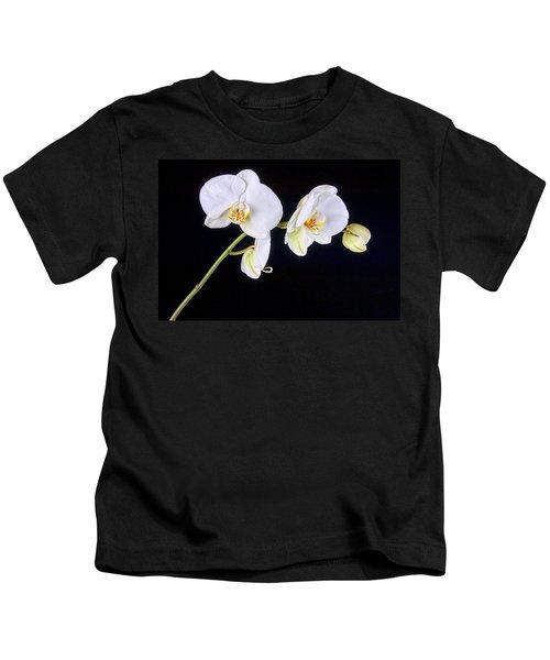 Orchid 2a Kids T-Shirt
