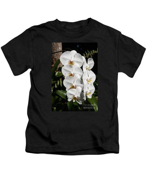 Orchids Anna Kids T-Shirt