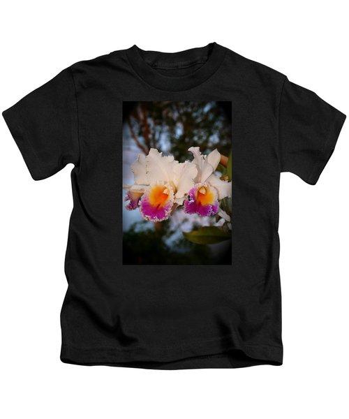 Orchid Elsie Sloan Kids T-Shirt