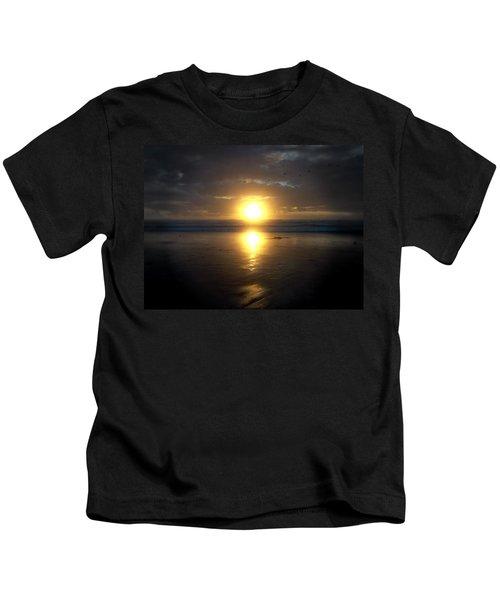 Oregon Coast 15 Kids T-Shirt