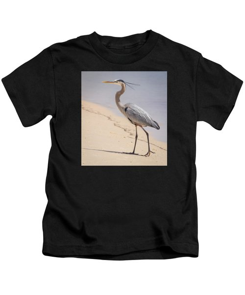 Out For A Stroll Kids T-Shirt