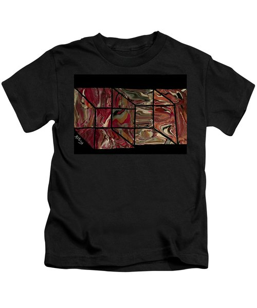 Outside The Box I Kids T-Shirt
