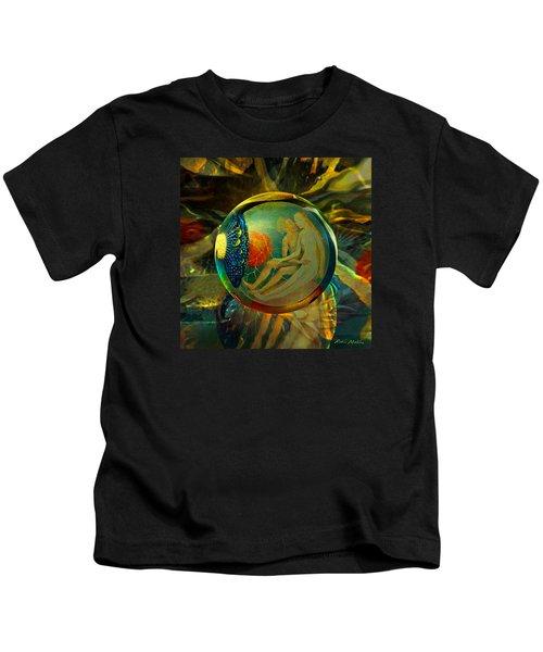 Ovule Of Eden  Kids T-Shirt