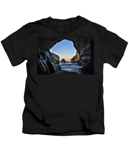 Pacific Coast - 2 Kids T-Shirt