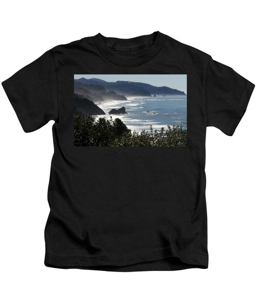 Pacific Mist Kids T-Shirt