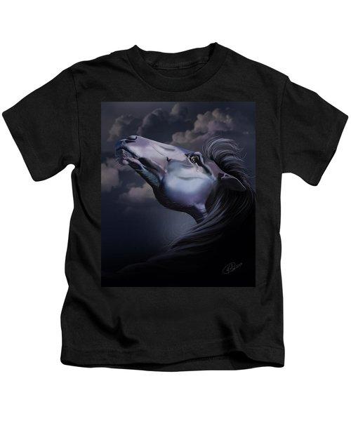 Pain Inside Me Kids T-Shirt