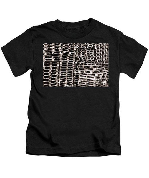 Pallets  Kids T-Shirt