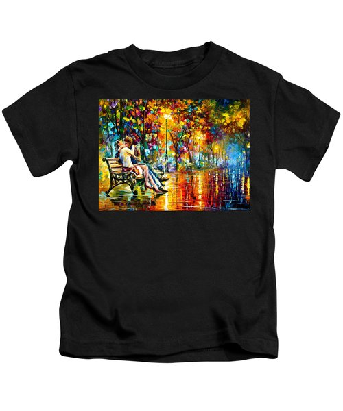 Passion Evening -  New Kids T-Shirt