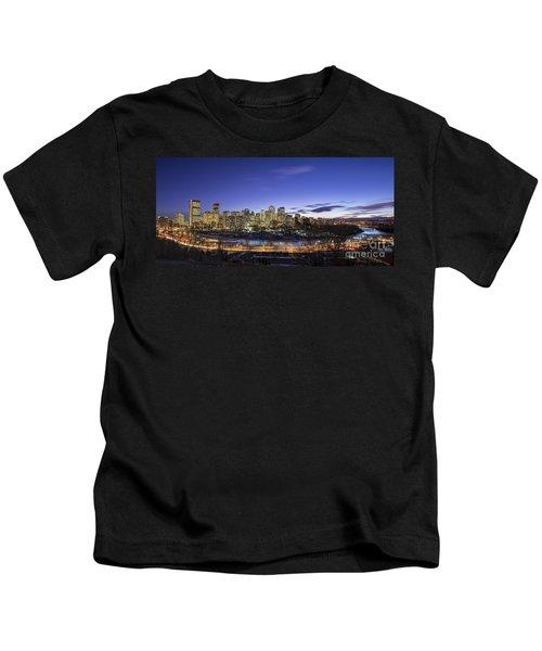 Path Of Glory Kids T-Shirt
