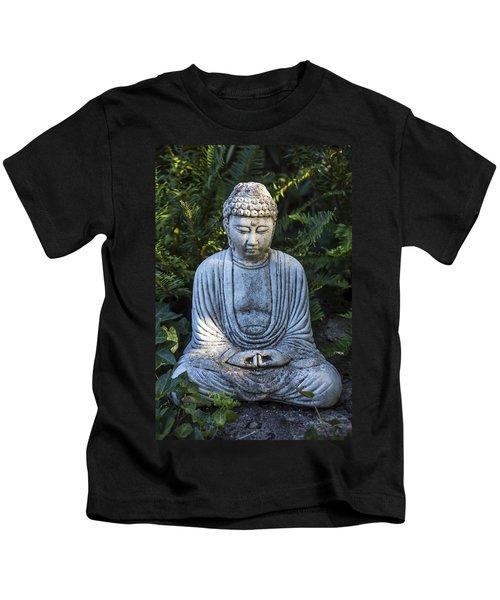 Peacefulness Kids T-Shirt