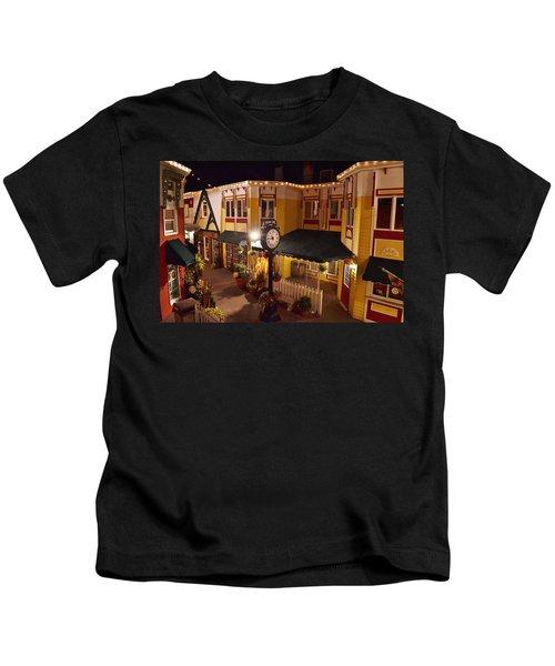 2-penny Lane - Rehoboth Beach Delaware Kids T-Shirt