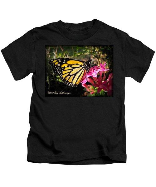 Perfect Penta Kids T-Shirt
