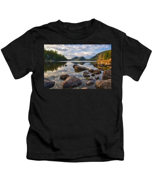 Perfect Pond Kids T-Shirt