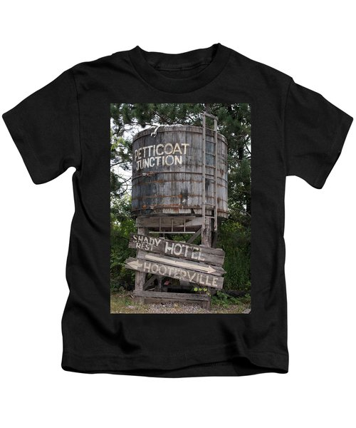 Petticoat Junction Kids T-Shirt