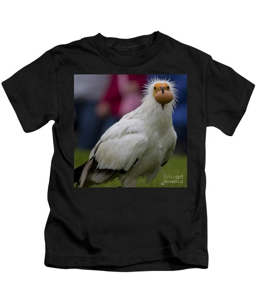 Pharaos Chicken 2 Kids T-Shirt by Heiko Koehrer-Wagner