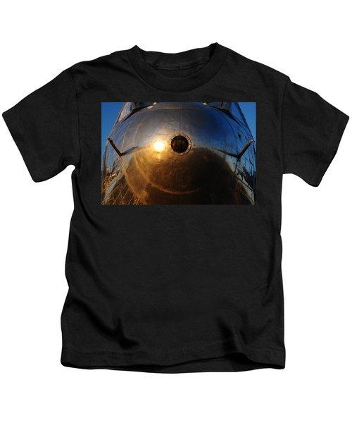 Phoenix Nose Kids T-Shirt
