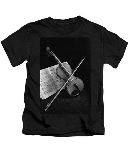 Pianissimo Kids T-Shirt