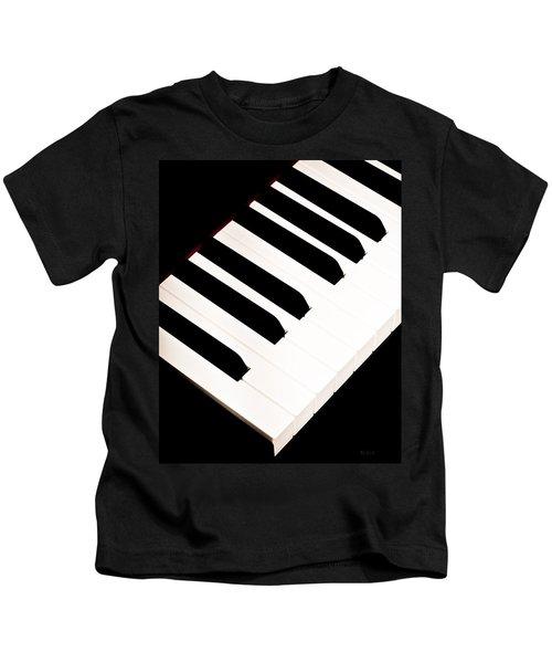 Piano Kids T-Shirt