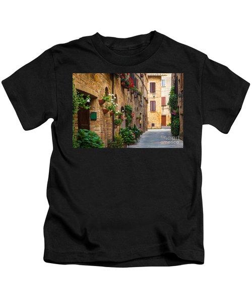 Pienza Street Kids T-Shirt