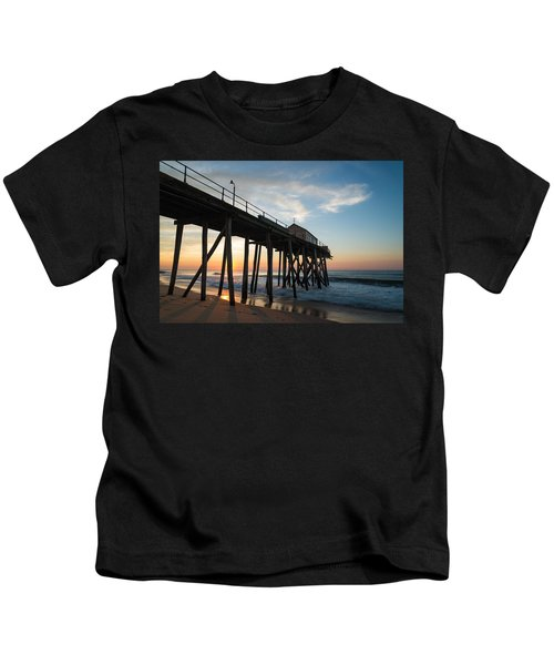 Pier Side Kids T-Shirt