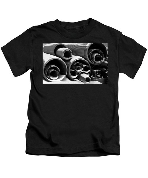 Pipes Kids T-Shirt