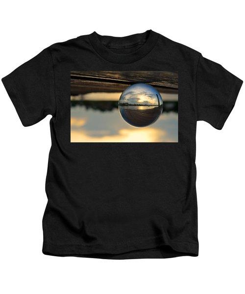 Planetary Kids T-Shirt