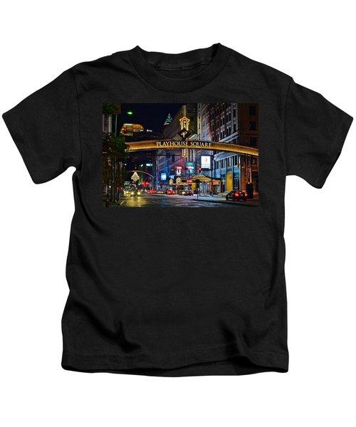 Playhouse Square Kids T-Shirt