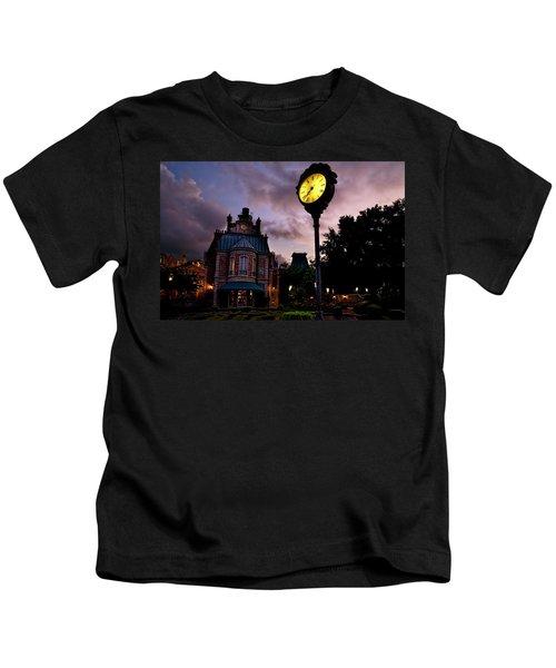 Plumme Et Palette Kids T-Shirt