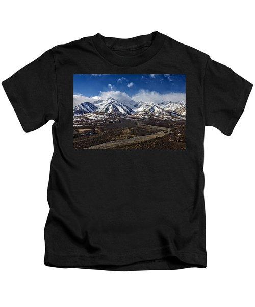 Polychrome Pass Kids T-Shirt