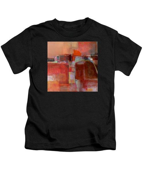 Pont Des Arts Kids T-Shirt