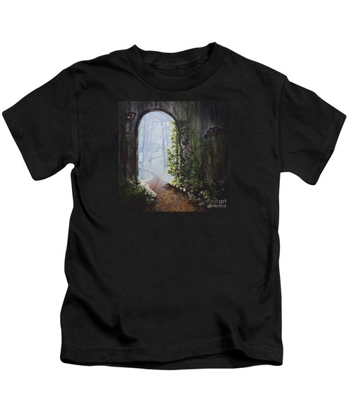 Portal Kids T-Shirt