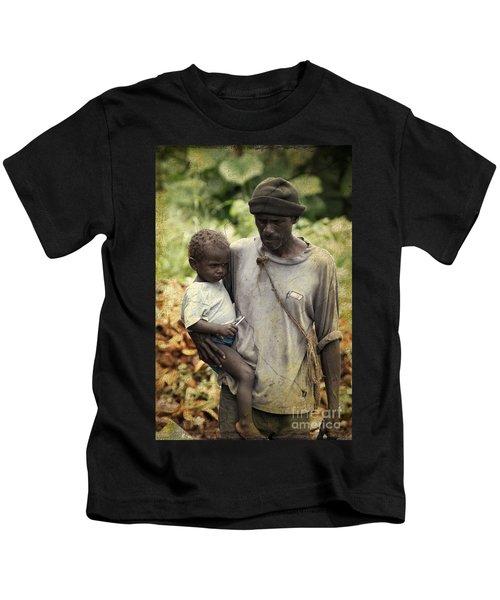 Poverty Kids T-Shirt
