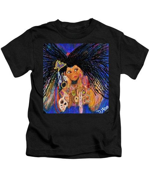 Precious Fairy Child Kids T-Shirt