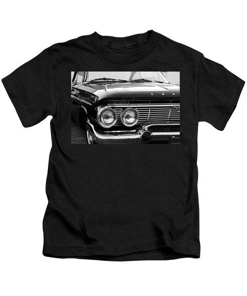 Pretty Chevy Kids T-Shirt