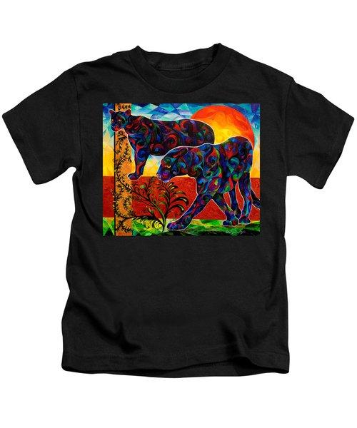 Primal Dance Kids T-Shirt