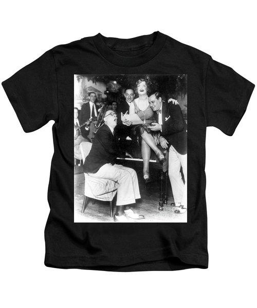 Prohibition: Speakeasy Kids T-Shirt