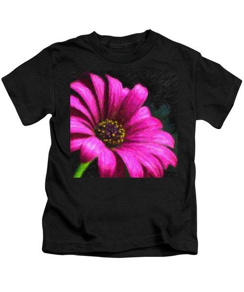 Purple Kids T-Shirt